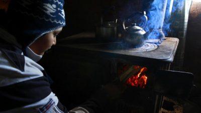 La vida rural todavía sigue en pie a 10 kilómetros del centro de Neuquén