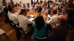 Río Negro: El Plan Castello tienta, pero no todos los intendentes tomarán los créditos