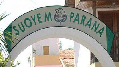 Este miércoles se vuelven a reunir el Municipio de Paraná y el Suoyem