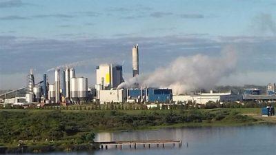Crece la preocupación en Fray Bentos por la contaminación de Botnia-UPM