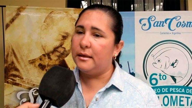Corrientes: Padre de una intendenta denunció a su hija por corrupción