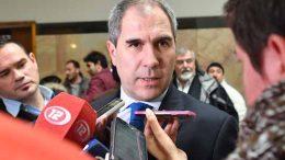 La Provincia de Chubut trasmitirá la difícil situación de coparticipación a todas las Intendencias