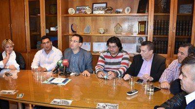 El Municipio de Trelew cerró con los gremios un 18 % de aumento salarial