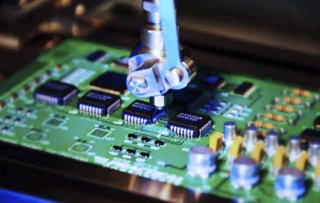 Preocupación de Pymes electrónicas por la caída de sustitución de importaciones