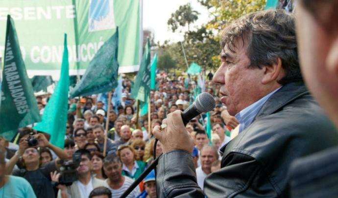 Denuncian que de 135 municipios bonaerenses sólo en 47 se firmaron convenios colectivos de trabajo