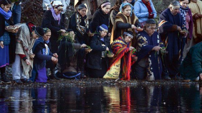 Neuquén: Los municipales mapuches tendrán feriado para celebrar Wiñoy Xipantu