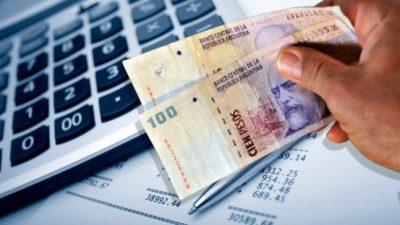 «Los municipios de Chubut tienen escasez de fondos para el movimiento cotidiano»