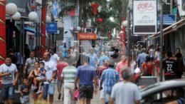 Cerca de la mitad de los comerciantes de Santa Fe vendió menos que el año pasado