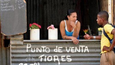 El Parlamento cubano reconoce por primera vez a la empresa privada