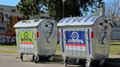 Promoverán la gestión responsable de residuos urbanos en San Lorenzo