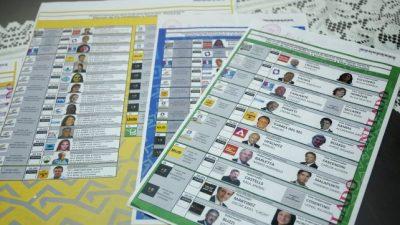 Precandidatos a concejal en Santa Fe: se presentaron 38 listas ante el Tribunal Electoral