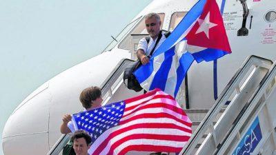 Donald Trump pondrá fin a la política aperturista de Obama hacia Cuba