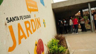 Naciones Unidas distingue a Santa Fepor los Jardines Municipales