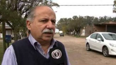 Chovet: Tras siete períodos, renunció a ser reelecto