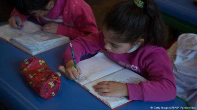 En Uruguay el 85% de estudiantes más pobres no finalizan la secundaria
