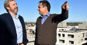 Córdoba: Mestre chocó con la postura del PRO y sigue la indefinición