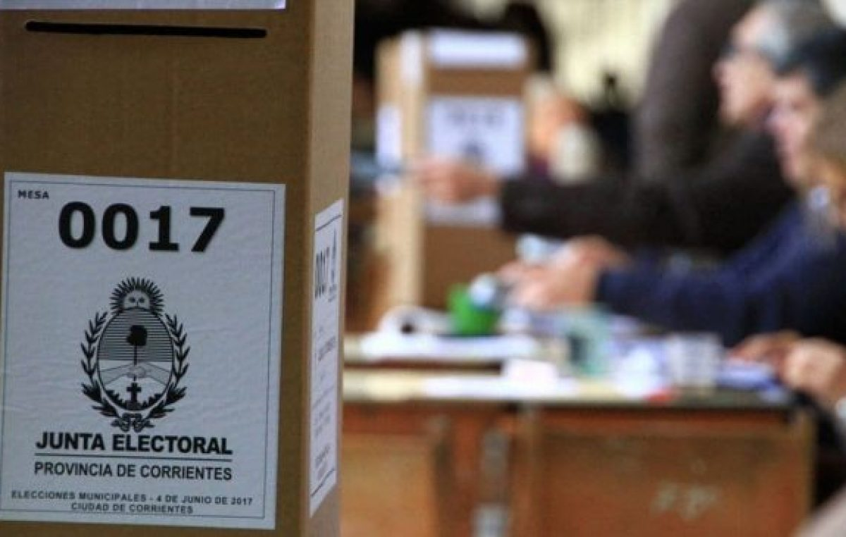 Elecciones 2017: Ganó el peronismo en Chaco y La Rioja y Cambiemos en la ciudad de Corrientes