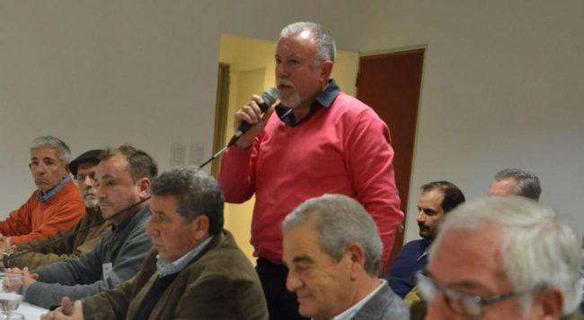 """Fuerte reclamo de 15 entidades Pyme por el """"costo Córdoba"""""""