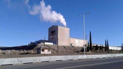 El justicialismo madrynense manifestó su preocupación por el cierre de empresas