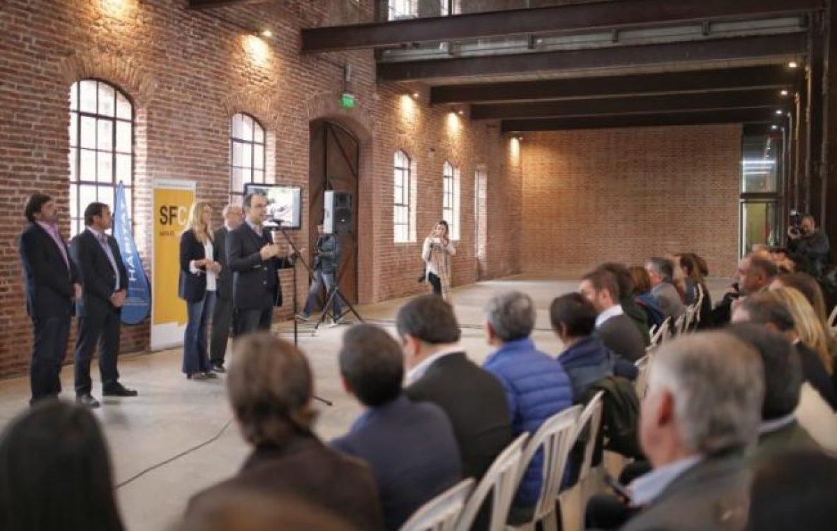 Definen políticas para el desarrollo sostenible de ciudades santafesinas