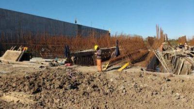 Presentaron el acueducto Reconquista ante municipios
