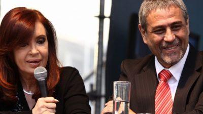 Clamor, ¿y confirmación? Para los intendentes del FpV, Cristina Kirchner será candidata
