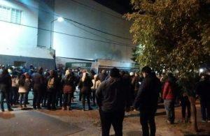 Ajuste brutal: Más de 600 trabajadores en la calle tras el cierre de una fábrica en Vicente López