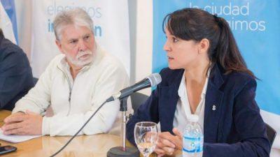 """Inmobiliario: """"Todo marca que los municipios fueguinos tienen razón"""""""
