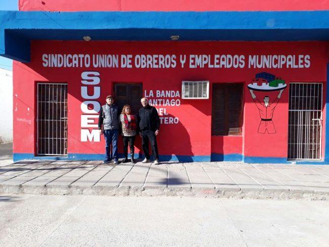 Suoem La Banda renovará el próximo mes sus autoridades