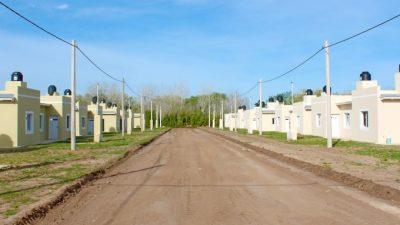 """Un municipio bonaerense tendrá la primera """"agencia de tierras"""" del país"""