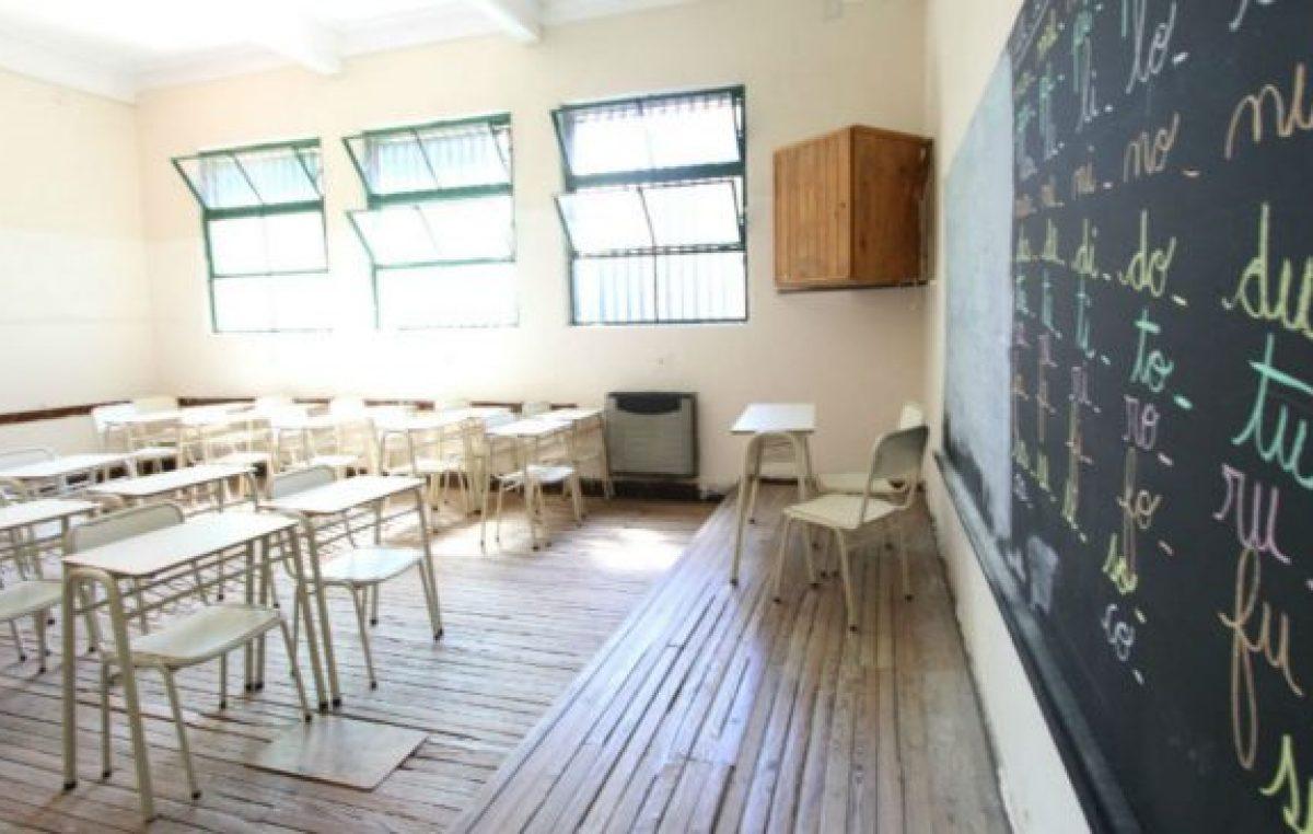 Significativa desigualdad en los sueldos de docentes municipales catamarqueños