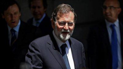 Rajoy salvó su gobierno, pero sumó críticas
