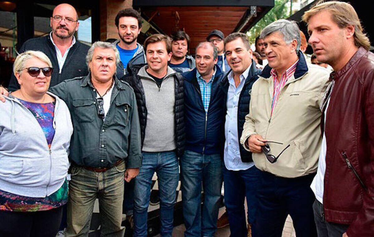 """Piden a Vidal que Ritondo deje de ser """"jefe de campaña"""" en Lomas"""