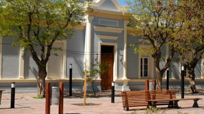 Chubut: Endeudamiento para auxiliar a los municipios