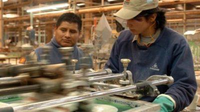 El 33 por ciento de los trabajadores está en negro