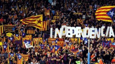 Cataluña anuncia un referéndum independentista para el 1 de octubre