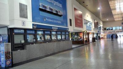 Insólito tarifazo: Dietrich aumenta un 40% el precio del pasaje de un tren que no funciona