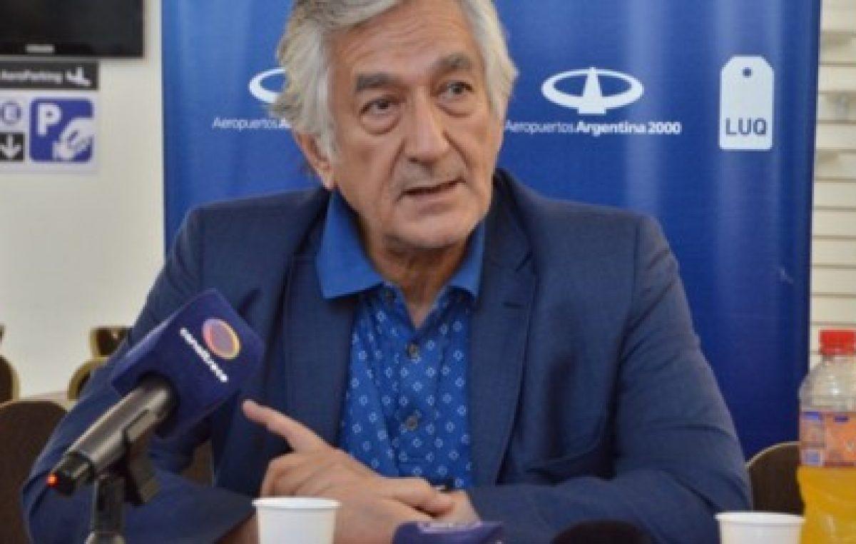 """San Luis: intendentes reclaman que se """"libere"""" la coparticipación local"""