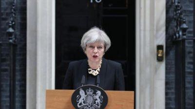 Gran Bretaña: los conservadores pierden fuerza y el laborismo pide la renuncia de Theresa May