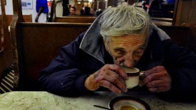 """Más de 80 bares de Mendoza ofrecen """"café solidario"""""""