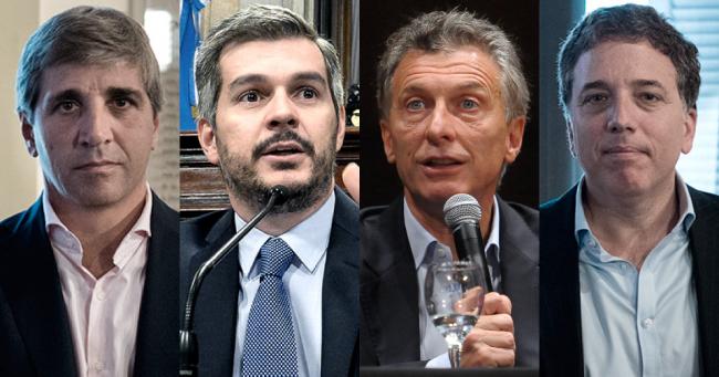 Mega Bono Centenario: diputados denunciaron a Macri por la toma de deuda a 100 años