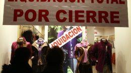 El comercio minorista en La Rioja no levanta cabeza y preocupa el empleo