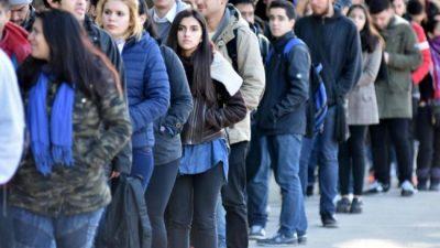 La desocupación se profundiza entre las jóvenes tucumanas