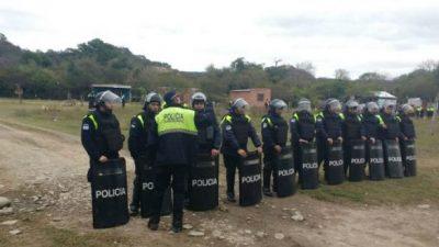 Tucumán: Desalojan a la comunidad diaguita Indio Colalao en tierras fiscales
