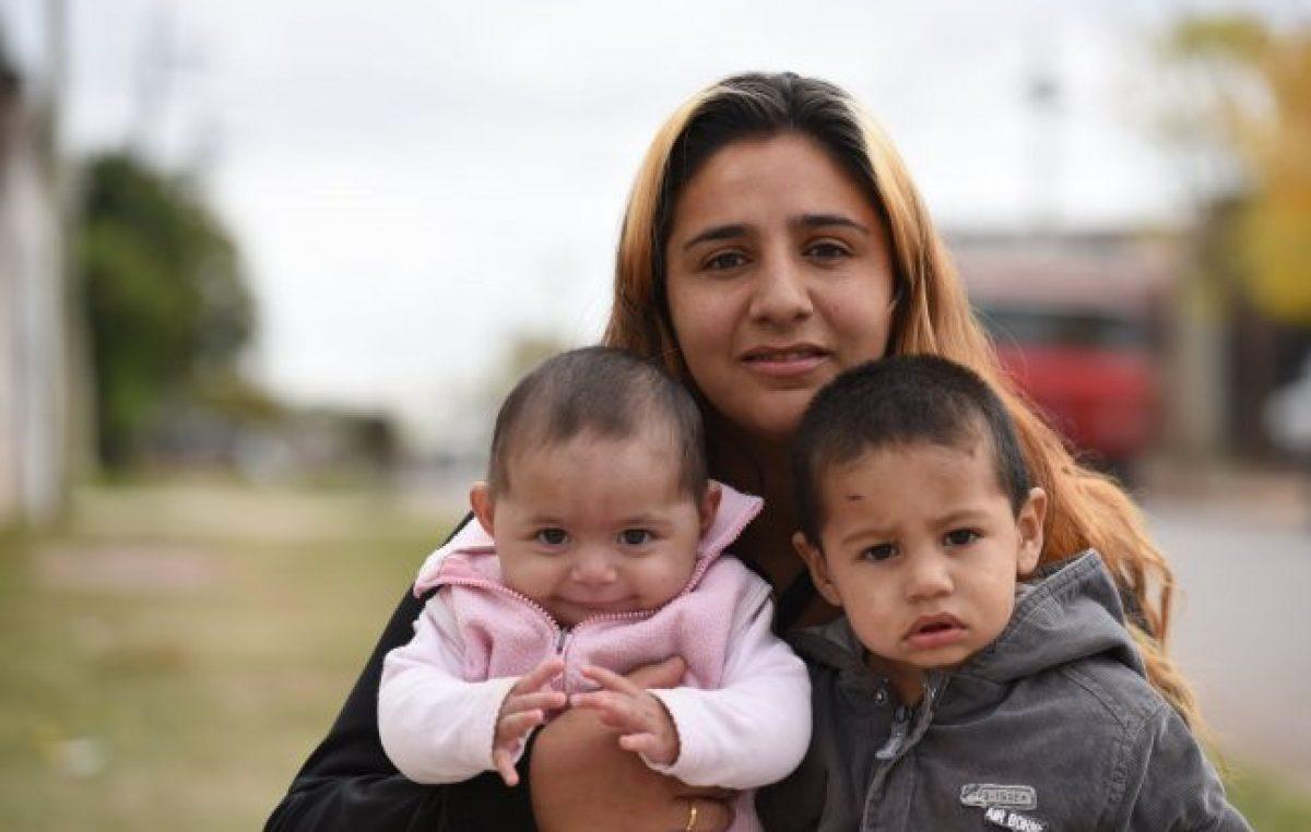 FESTRAM Santa Fe reclama la actualización de Asignaciones Familiares