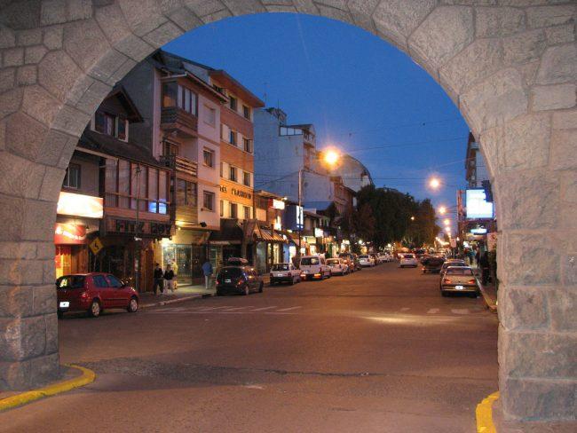 Grave. Piden declarar la emergencia comercial en Bariloche