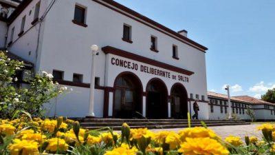 Son 1.300 los precandidatos a ediles de la ciudad de Salta