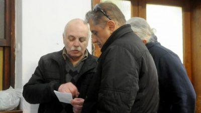 Municipales de Mar del Plata aceptaron un aumento salarial del 12% para el primer semestre