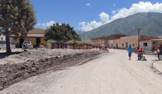 Declaran difícil situación en el municipio de Volcán
