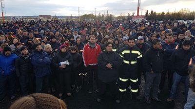 El SOEM de Río Gallegos aceptó la oferta salarial y levantó la huelga